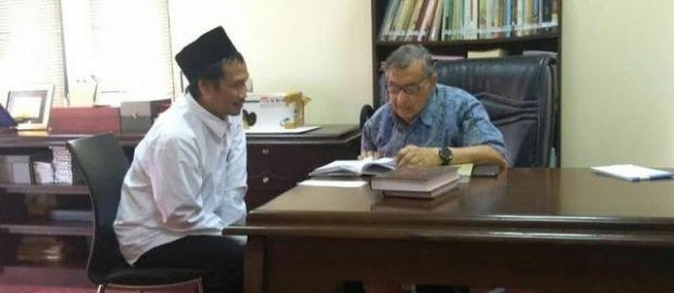 Nasihat Abi Shihab dan Gus Baha' Bagi Umat Muslim yang Gagal Haji