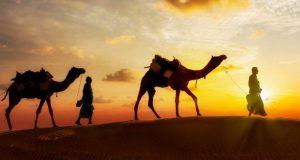 Khutbah Jumat: Memaknai Misi Hijrah Rasulullah