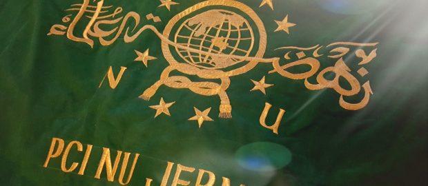 Internship Virtual Bersama PCI NU Jerman
