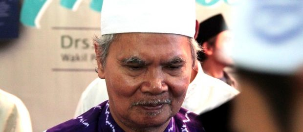 Kiai Afifuddin: Khalifah Umar Sebagai Pemimpin yang Menyukai Kritik
