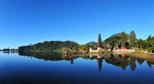 Akulturasi Budaya Mendorong Harmonisasi Islam – Hindu di Bali