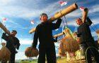 Peran Moderasi Beragama dan Kearifan Lokal dalam Mengokohkan NKRI