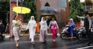 Peran Raja-raja Bali dalam Merumuskan Basis Toleransi Hindu-Islam Sejak Awal