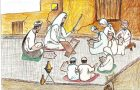 Sejarah Kuttab dan Hubungannya dengan Sistem Pendidikan Pesantren