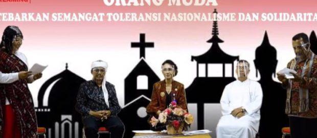 Kepala Kemenag Bali: Kita Perlu Terus-menerus Kobarkan Semangat Toleransi