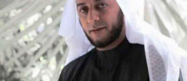 Syekh Ali Jaber Ditusuk di Atas Panggung Dakwah