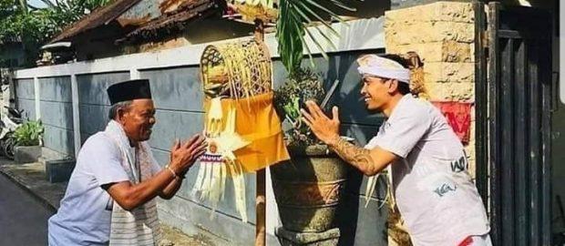 Ketua MUI Pertama Provinsi Bali: Ada Empat Faktor Melandasi Toleransi Beragama di Bali