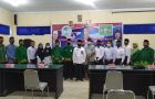 Dewan Pembina Lepas Peraih Beasiswa Pergunu Jembrana; Teruskan Perjuangan di Nahdlatul Ulama