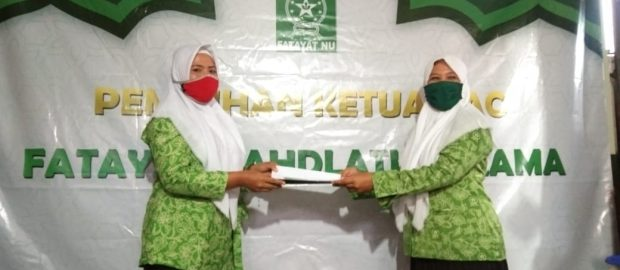 Kembangkan Sayap, Fatayat NU Gianyar Bentuk 3 PAC dalam Dua Hari