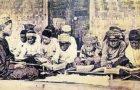 Mengapa Pada Jaman Kerajaan Di Bali Tidak ada Pondok Pesantren ?
