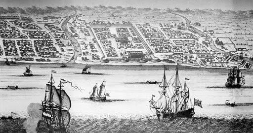 Diaspora Armada Perang Sultan Hasanuddin Makassar ke Beberapa Wilayah Nusantara