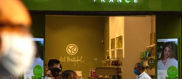 Produk Perancis, Boikot Boleh Saja Asal Jangan Mengharamkan
