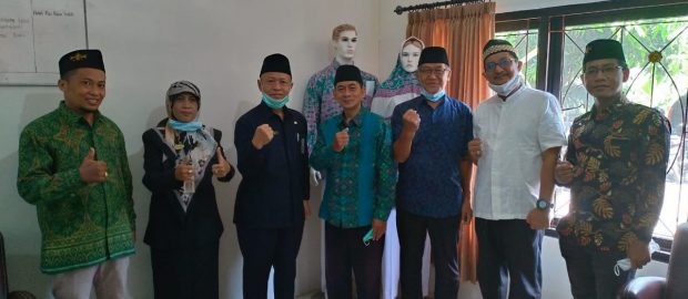 Silaturrahim di Kemenag, SAHI Bali Siapkan Pelantikan Pengurus