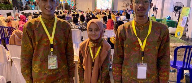 Perjuangan Kafilah Bali Buahkan Hasil di MTQ XVIII Nasional 2020 Sumbar