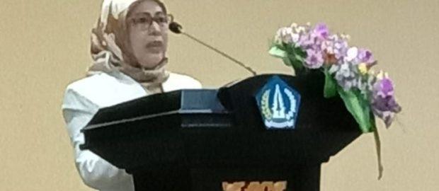 Hj. Siti Ma'rifah Ma'ruf Amin; Ahli Agama yang Intoleran Belum Capai Kematangan Spiritual