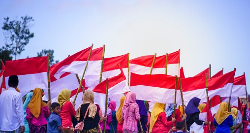 Kemoderatan Santri Sebagai Solusi Terhadap Tantangan Dalam Berkebangsaan