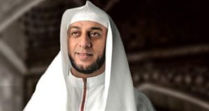 Syaikh Ali Jaber; Insyaallah Banyak Orang Akan Bersyahadat