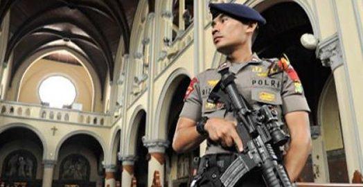 Lirboyo Menjawab: Menjaga Gereja, Menjaga Kemaslahatan Bersama