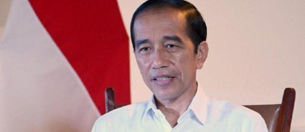 Jokowi Gratiskan Vaksin Covid 19, Optimisme Berakhirnya Pandemi Meningkat