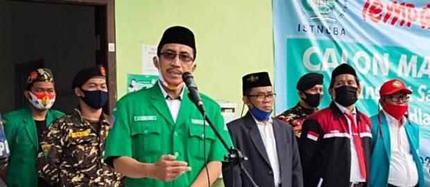 Ketua PW Ansor Bali: Gus Yaqut Miliki Ilmu dan Pengalaman Untuk Jadi Menteri Agama