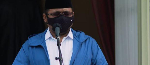 Gus Yaqut: Agama Bukan Alat Politik, Tapi Sebagai Inspirasi Nilai Kebaikan  dan Kedamaian