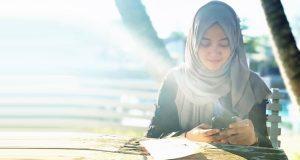 Seorang Istri: Antara Cinta dan Amanah