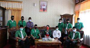 Kakanwil Kemenag Bali; Pemuda Ansor Bukan Milik Umat Muslim Saja, Tapi Juga Milik Bangsa Indonesia