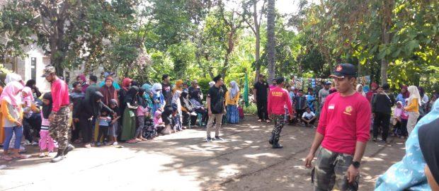 Generasi Muda NU di Bali Utara Semarakkan Harlah NU ke-95 Dengan Berbagai Kegiatan