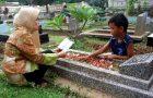 Kisah Ahli Kubur Berhenti Disiksa Hanya Karena Anaknya Belajar Basmalah