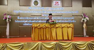 Catatan Harlah NU 95: STAI Denpasar Bali Menyebarkan Aswaja Hingga Thailand