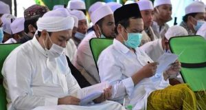 Ngaji Kiai Azaim, Empat Catatan Tentang Islam Kaffah