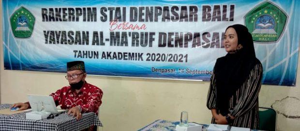 Lima Dosen Perempuan STAI Denpasar Bali Lolos Pengabdian Moderasi-Toleransi