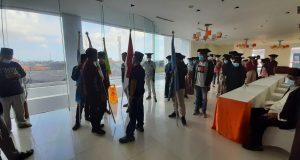 Tertunda 5 Bulan, STAI Denpasar Akhirnya Gelar Wisuda Sarjana VIII Secara Hybrid