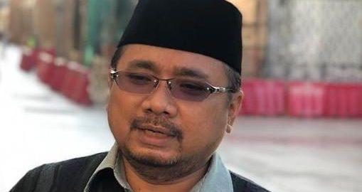 Kutuk Bom Makassar, Menag; Jangan Pernah Takut, Mari Kita Lawan Kebiadaban Ini Bersama