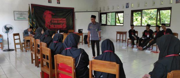Gelar Lakmud Perdana, PC IPNU Jembrana Bentuk Kader Berkualitas
