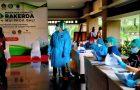 Gelar Konferensi Pers, Panitia Rakerda MUI Bali Syaratkan Semua Peserta Jalani Tes Rapid Antigen