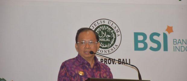 Buka Rakerda MUI Bali, Gubernur Koster; Jangan Beri Ruang Sedikitpun Ideologi yang Tidak Sesuai Pancasila