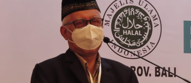 Ketua MUI Bali; MUI Adalah Rumah Besar Umat Islam