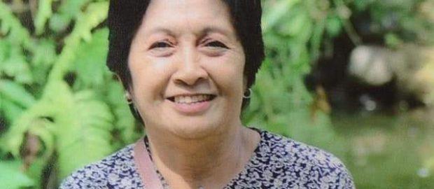 Polwan Ajudan Bung Karno Asal Bali Itu Telah Pergi