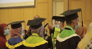 Sekretaris Kopertais XIV; Para Alumni Adalah Etalase Kualitas STAI Denpasar