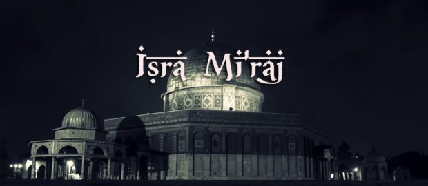 Isra'Mi'raj dan Logika Semut Renik