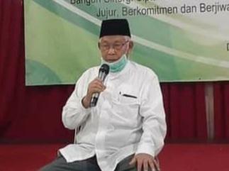 Konseptor Perguruan Tinggi Islam Swasta Pertama di Bali STIT Al Mustaqim Jembrana Bali Berpulang
