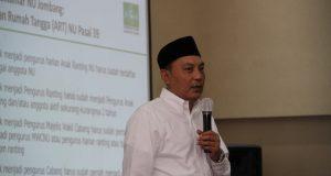 Kiai Sulthonul Huda; MKNU Muslimat NU Bali Menguatkan Ideologi di Keluarga dan Cegah Radikalisme Sejak Dini