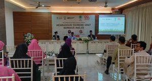 KPEU MUI Bali Gelar Silaturahmi Bersama UKM Binaan Masjid dan Mushola, Bahas Pemberdayaan Ekonomi Umat