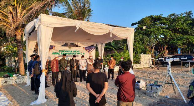 Rukyatul Hilal Kemenag Provinsi Bali Bersama BMKG Terkendala Cuaca