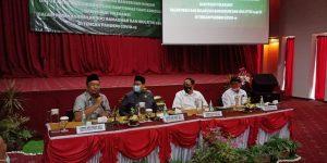 Dirintelkam Polda Bali Undang Banser dan Kokam Silaturahmi Bahas Kamtibmas