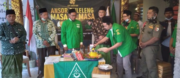 Dialog Lintas Generasi PC Ansor Buleleng Hadirkan Empat Mantan Ketuanya