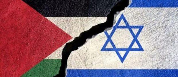 Konflik Israel-Palestina Panaskan Jagat Medsos