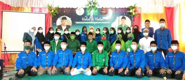Begini Pesan Habib Mahdi Bin Yahya Al Maghribi Kepada Penerima Beasiswa Pergunu Bali
