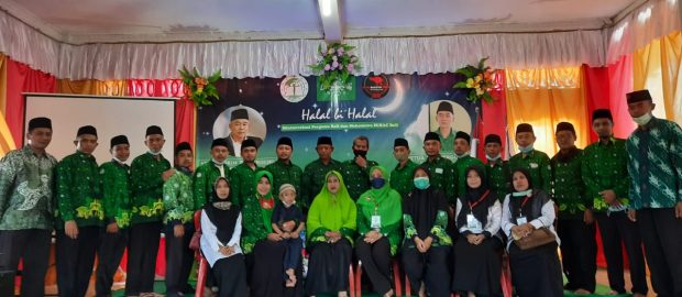 Halal Bi Halal, Pergunu Bali Juga Bahas Program Beasiswa
